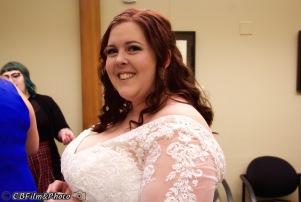 Halverson Wedding