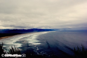 The Coast, Coos Bay