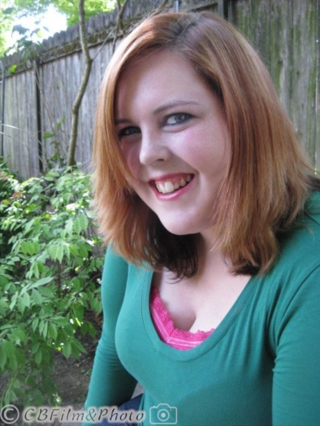 Alyssa Senior Photos